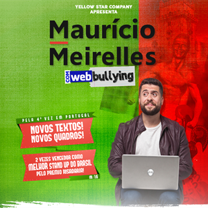 Maurício Meirelles Tour 2019