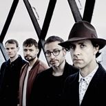 Live At Leeds Finale Featuring Maximo Park