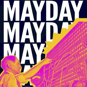 MAYDAY 2018: Part 2 w/ Dan Shake + Josey Rebelle