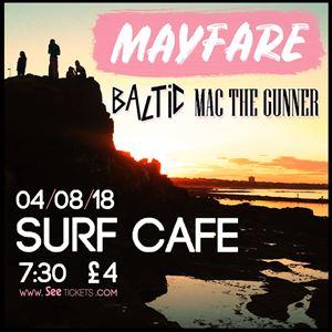 Mayfare | Baltic + Mac The Gunner