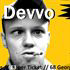 MC DEVVO AT THE WHEATSHEAF MATE!