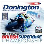 MCE Insurance British Superbike Championship