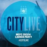 MCFC 2013/14 Launch Party