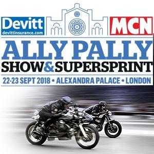 The Devitt MCN Ally Pally Show & Supersprint