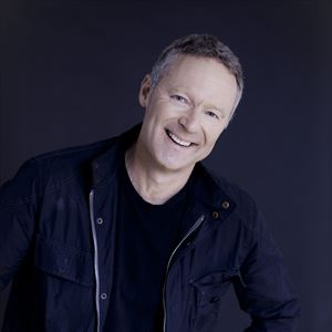 MDIRF Cocktails Canapés & Comedy with Rory Bremner