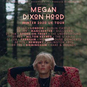 Megan Dixon-Hood