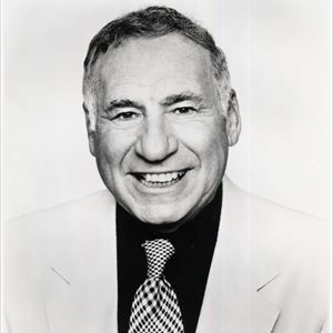 Mel Brooks: Back In The Saddle Again