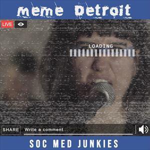 MeMe Detroit - Single launch