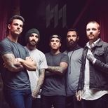 Memphis May Fire/Silverstein/The Devil Wears Prada