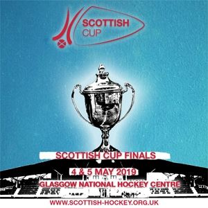 Men's Scottish Cup Finals