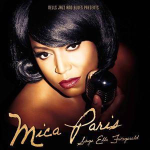 Mica Paris sings Ella Fitzgerald