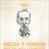 MICAH P.HINSON AND THE HOLY STRANGERS