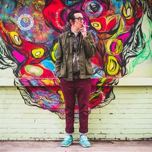 Micah P. Hinson And The Holy Strangers + Support