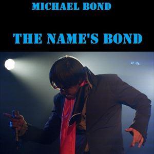 Michael Bond dans 'The Name's Bond'
