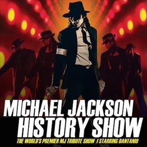 Michael Jackson: HIStory Show
