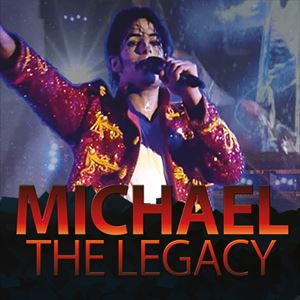 Michael Jackson - The Legacy