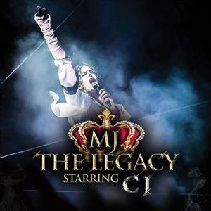 Michael Jackson The Legacy - Starring CJ