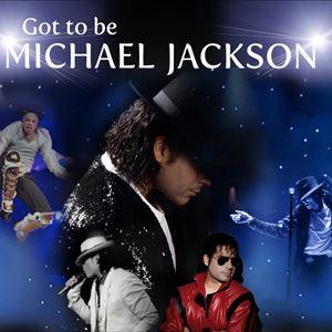 Michael Jackson Tribute Night Droitwich