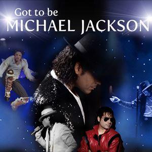 Michael Jackson Tribute Night Shirley