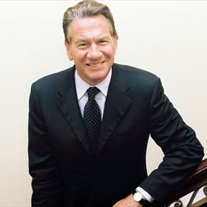 Michael Portillo 'Life: A Game of Two Halves'