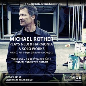 Michael Rother