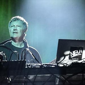 Michael Rother Plays NEU!, Harmonia & Solo Works