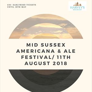 Mid Sussex Americana & Ale Festival