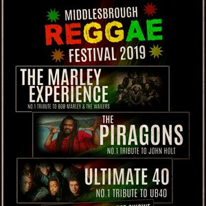 Middlesbrough Reggae Festival 2019