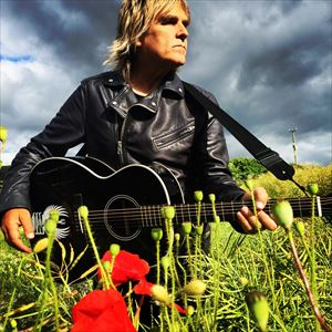 Mike Peters (solo)