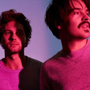 Milky Chance - The Blossom Tour
