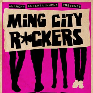 Ming City Rockers / PussyWillowFurryVenus