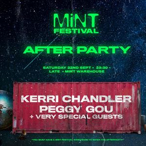 Mint Fest After Party No 2