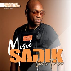 Misié Sadik Live Tour