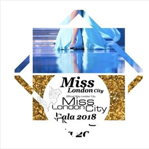 Miss London City Gala 2018