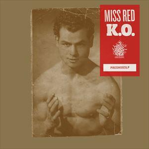 Miss Red Album Launch