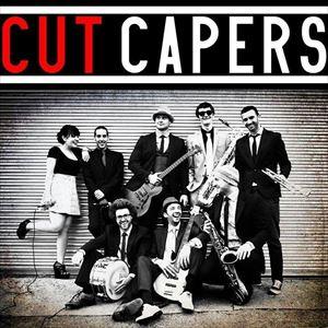 Cut Capers Tour