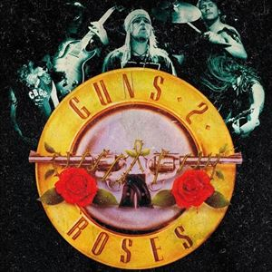 MK11 Presents: Guns 2 Roses