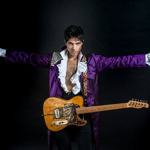 MK11 Presents: Mark Anthony As Prince