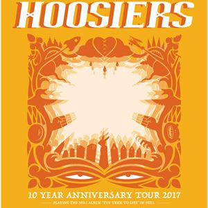 MK11 Presents: The Hoosiers