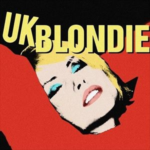 MK11 Presents: UK Blondie (Tribute)