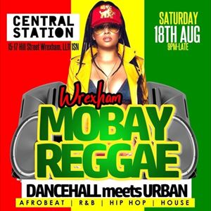 Mobay Reggae