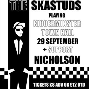Mod and SKA Night 2