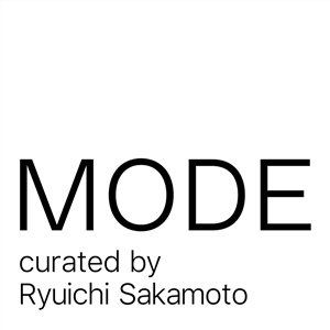 MODE 2018: Ryuichi Sakamoto & David Toop