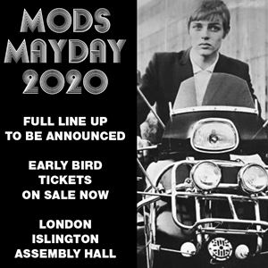 MODS MAYDAY 2020