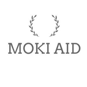 MOKI AID Charity Fundraiser