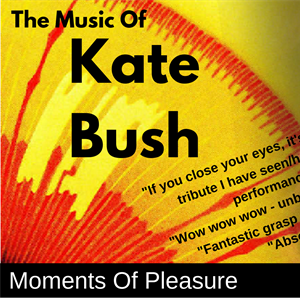 Moments of Pleasure: the music of Kate Bush