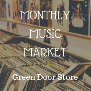 Monthly Music Market