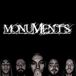 Monuments + Vola