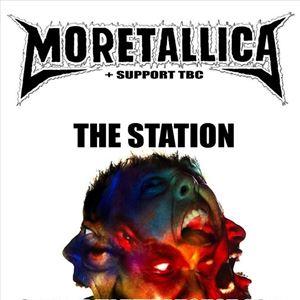 Moretallica + Support