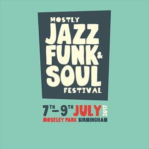 Mostly Jazz Funk & Soul 2017